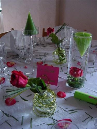 ... de la salle - Salles et décorations - Mariage - FORUM Vie Pratique