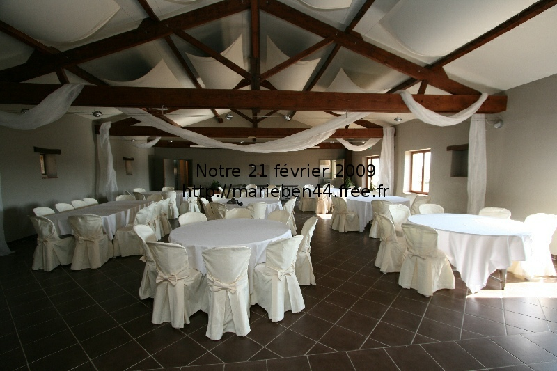resumesalle 5 - Voile Hivernage Mariage